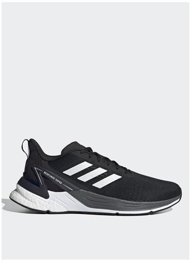 adidas adidas FX4829 RESPONSE SUPER Erkek KoşuAyakkabısı Siyah